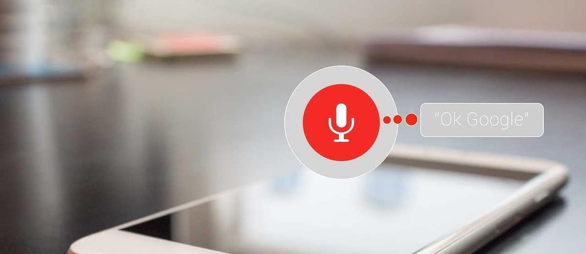 Ok, Google: How to Get my MENA Startup Ready for Voice Search?